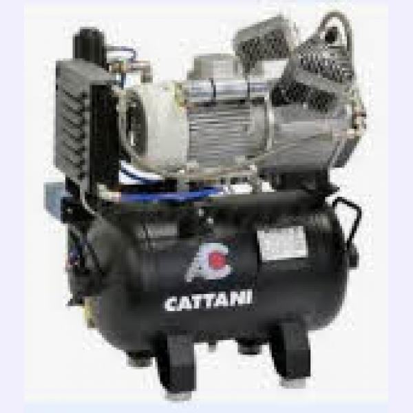 COMPRESOR CATTANI AC200 2 3 -