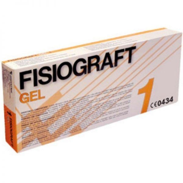 FISIOGRAFT GEL 1U -