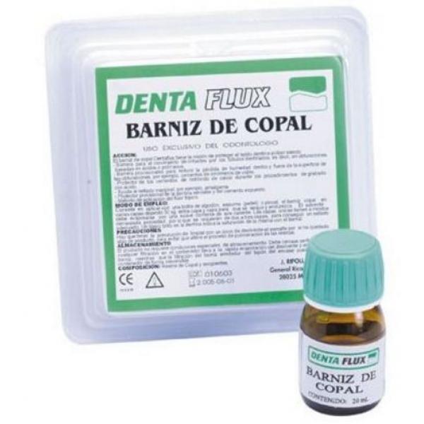 COPALITE DENTAFLUX -