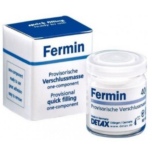 FERMIN DETAX -