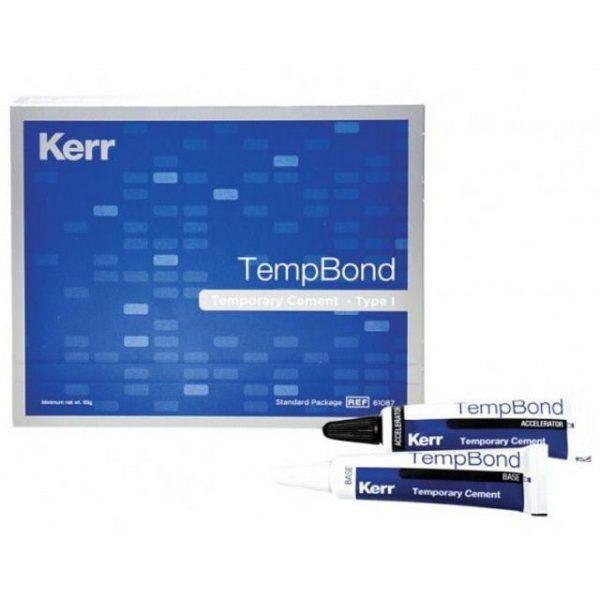 TEMP BOND KERR -