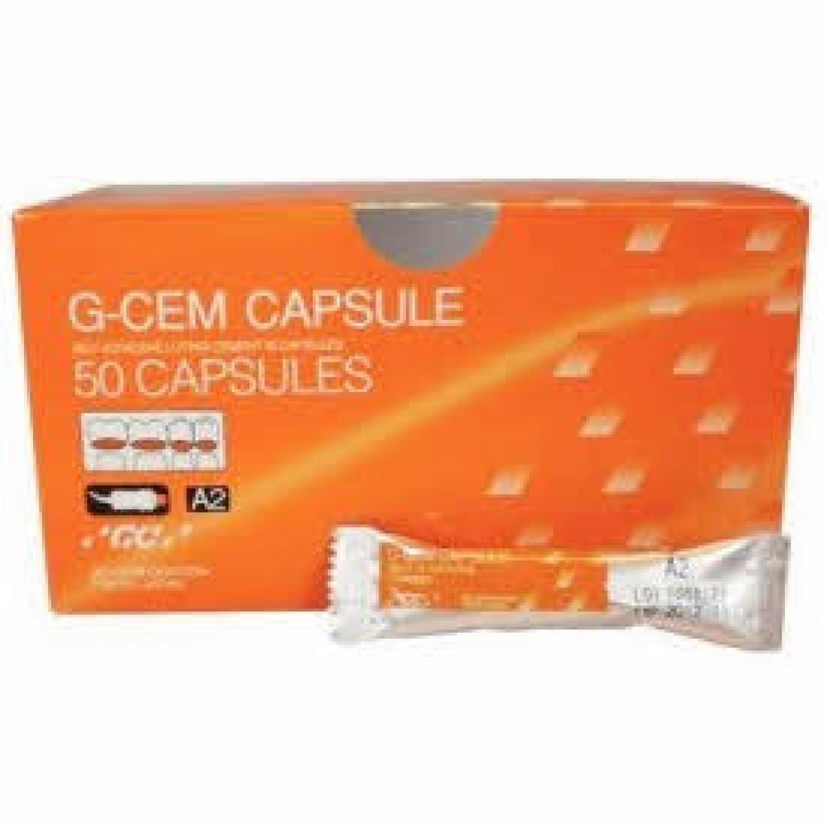 G CEM A2 50U GC -