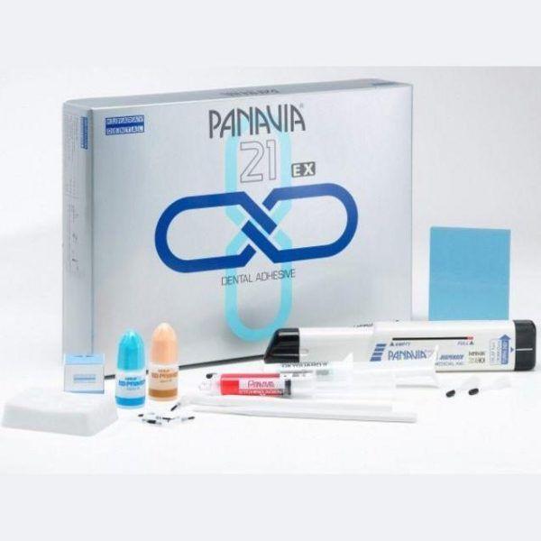 PANAVIA 21 EX INTRO KIT -