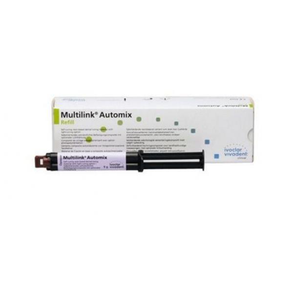 MULTILINK AUTOMIX REP AMARILLO -