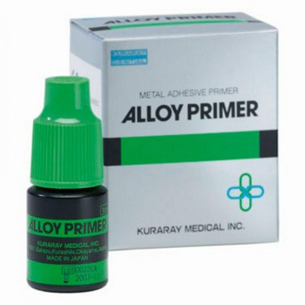ALLOY PRIMER 5ML KURARAY -