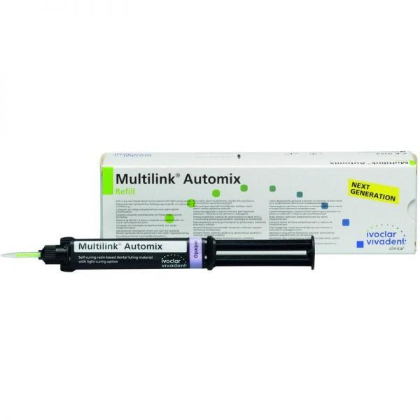 MULTILINK AUTOMIX REP OPACO -