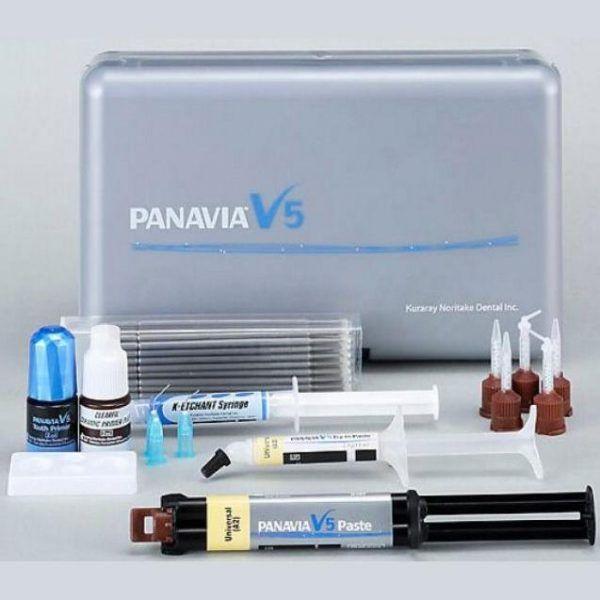 PANAVIA V5 A2 KIT BASICO KURARAY -