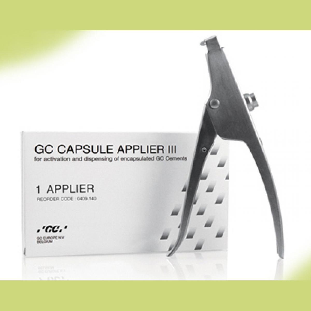 APLICADOR DE CAPSULAS GC IV 2559 -