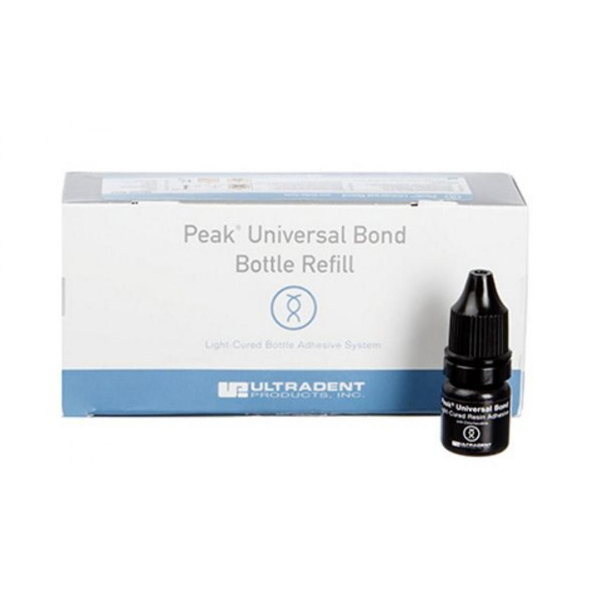 PEAK UNIVERSAL BOND 4ML ULTRADENT -
