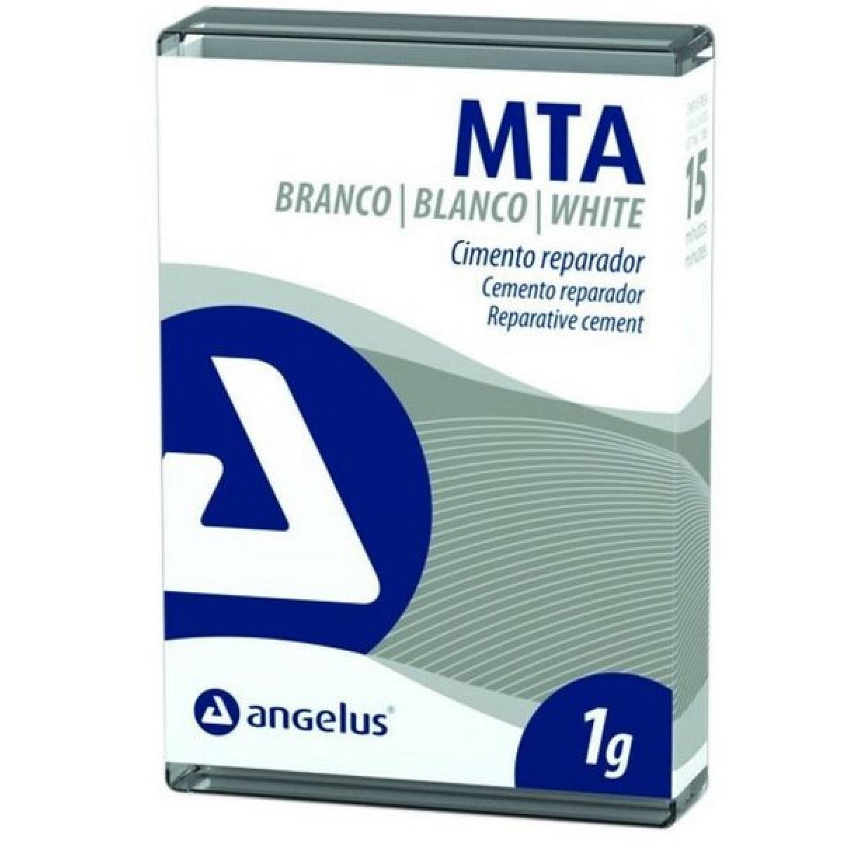 MTA CEMENTO REPARADOR BLANCO 1GR -