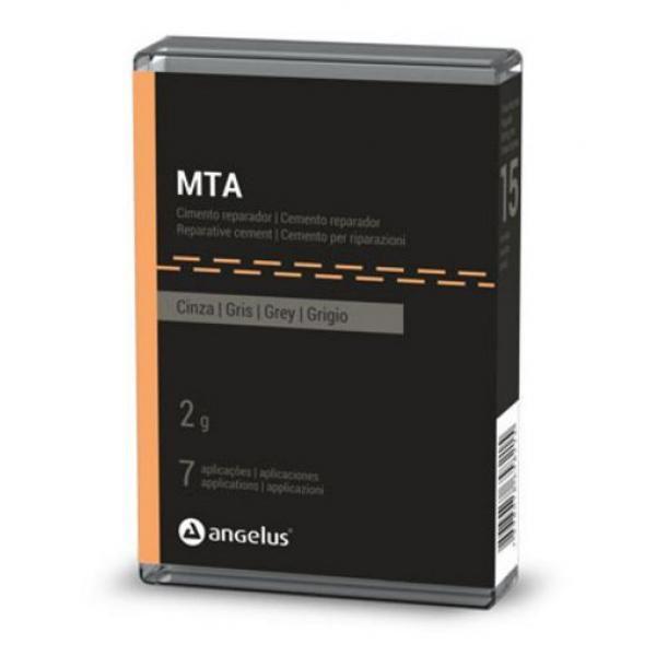 MTA CEMENTO REPARADOR GRIS 2GR -