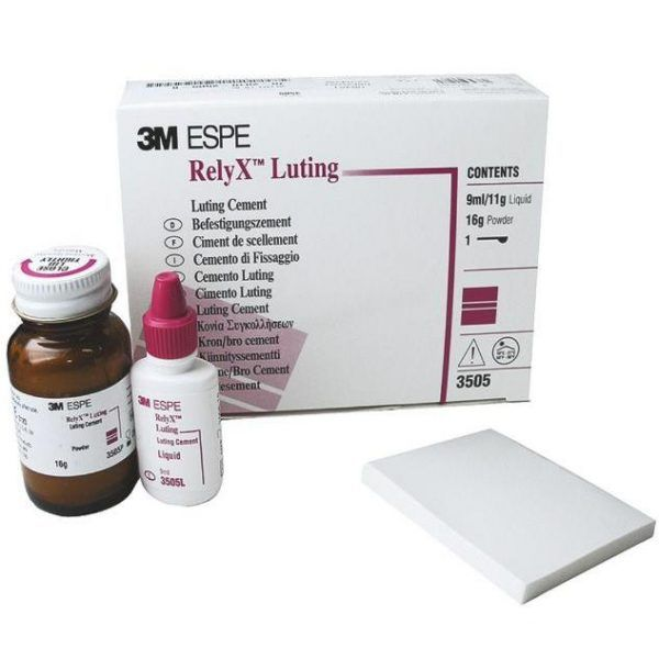 RELYX LUTING 3M -