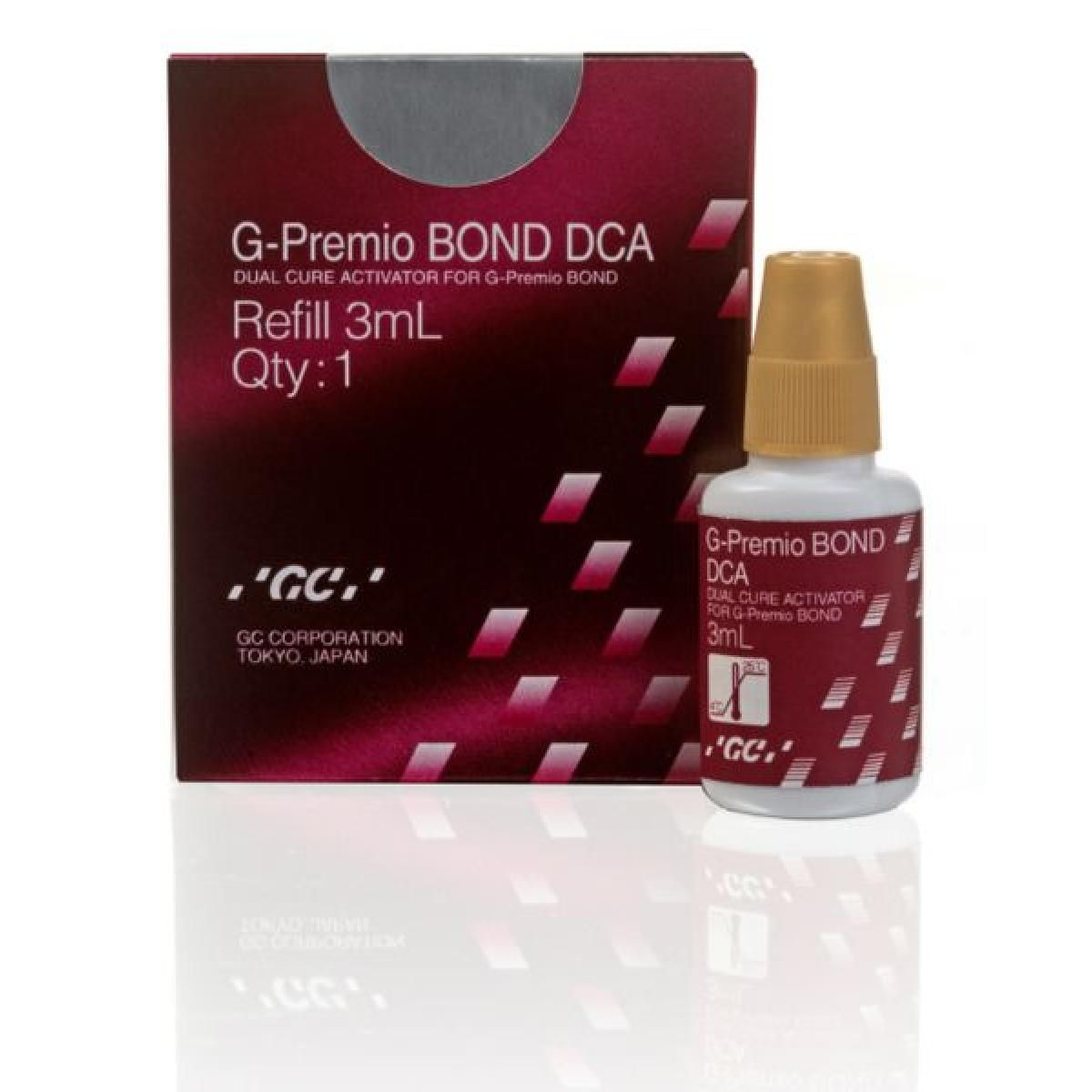 GC G PREMIO DCA 3ML REFILL -