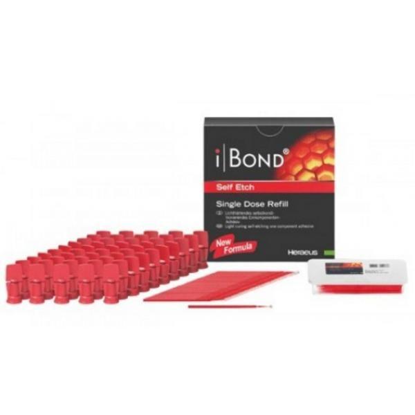 IBOND SE 50 MONODOSIS -