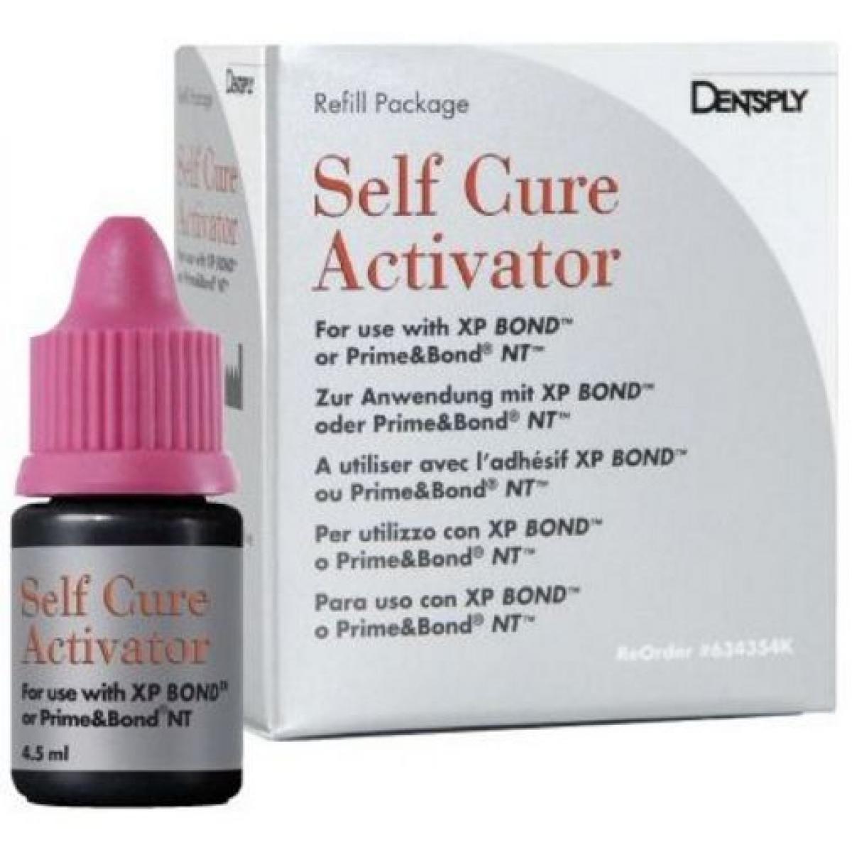 SELF CURE ACTIVADOR 4 5 ML -