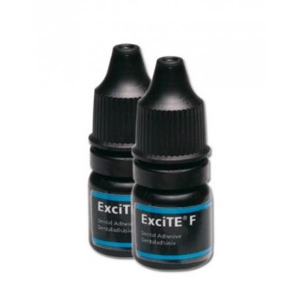 EXCITE F DOBLE 2X5GR VIVADENT IVOCLAR -