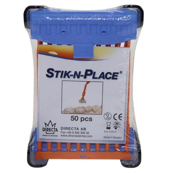 STIK N PLACE 50U -