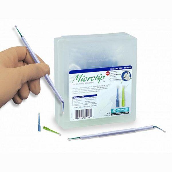 MICROCLICK MICROTIP 500U -
