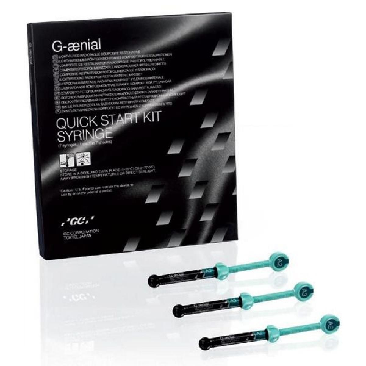 G AENIAL QUICK JER KIT INTRO GC -