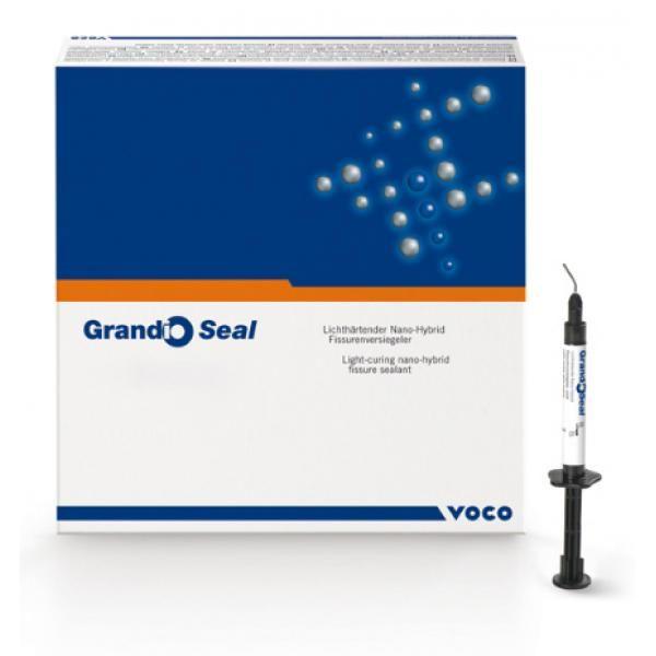 GRANDIO SEAL 2X2GR JERINGA VOCO -