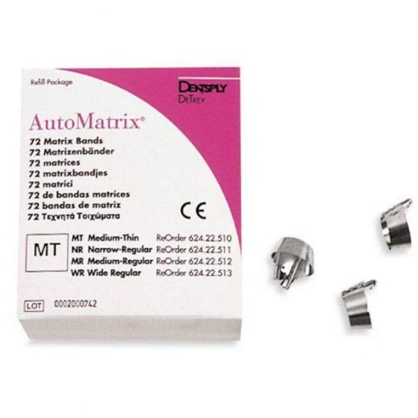 AUTOMATRIX M R 72U DENTSPLY -