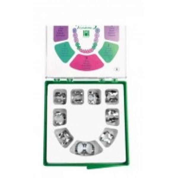 CLAMP CON ALA HYGENIC kit 9 -