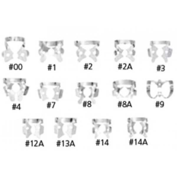 CLAMP CON ALA N 12A HYGENIC -