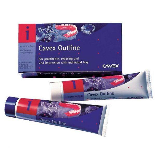 PASTA CAVEX OUTLINE -