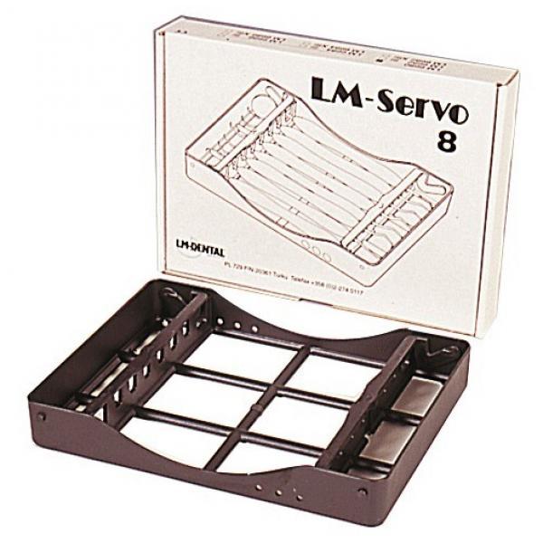 CASSETT SERVO 8 20 LM -