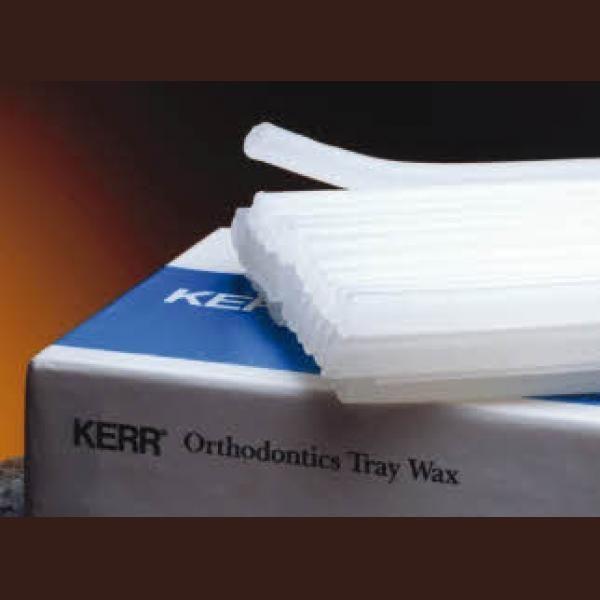 CERA ORTHODONTIC TRAY KERR 48UNID -