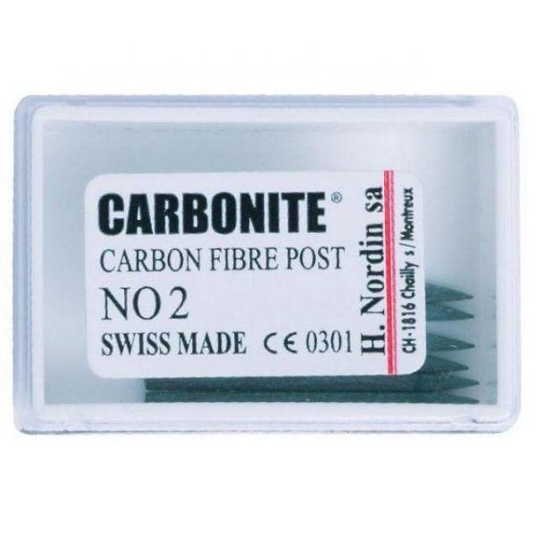 POSTES CARBONITE 1 20 L2 NORDIN -