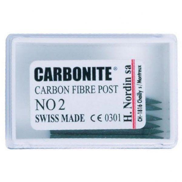 POSTES CARBONITE 1 50 L4 NORDIN -