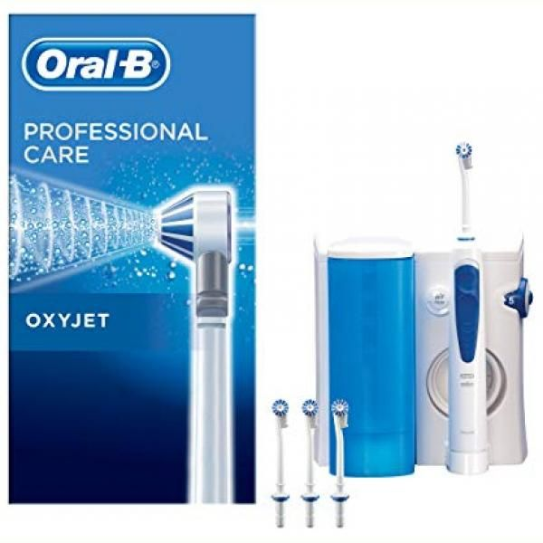 OXYJET MD20 PROFESSIONAL CARE -