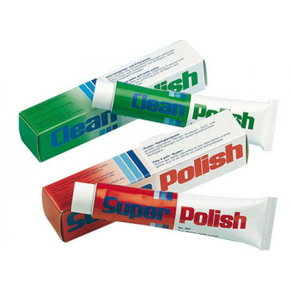 PASTA PROFILAXIS CLEANPOLISH 50 GR -