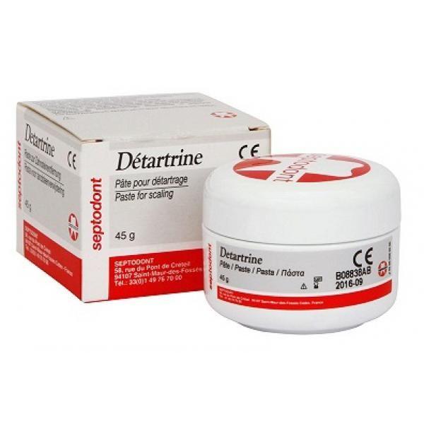 DETARTRINE -