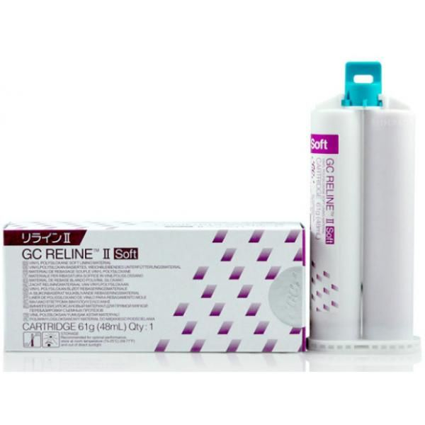 RELINE II SOFT CARTUCHO 48 ML GC -