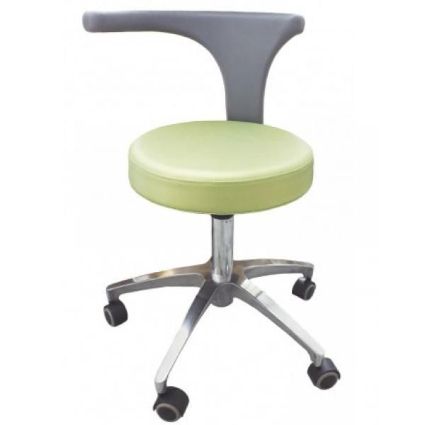 SILLA SYMPLY SEAT TAPIZADO AZUL H 1 BADER -
