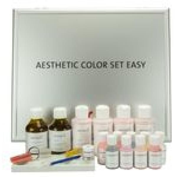 AESTHETIC COLOR SET EASY AUTO -