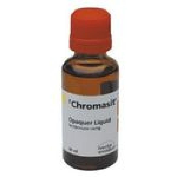 CHROMASIT SR OPAQUER LIQUIDO 30 ML IVOCLAR -