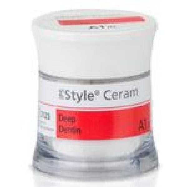 IPS STYLE CERAM DEEP DENTIN C3 20GR IVOCLAR -