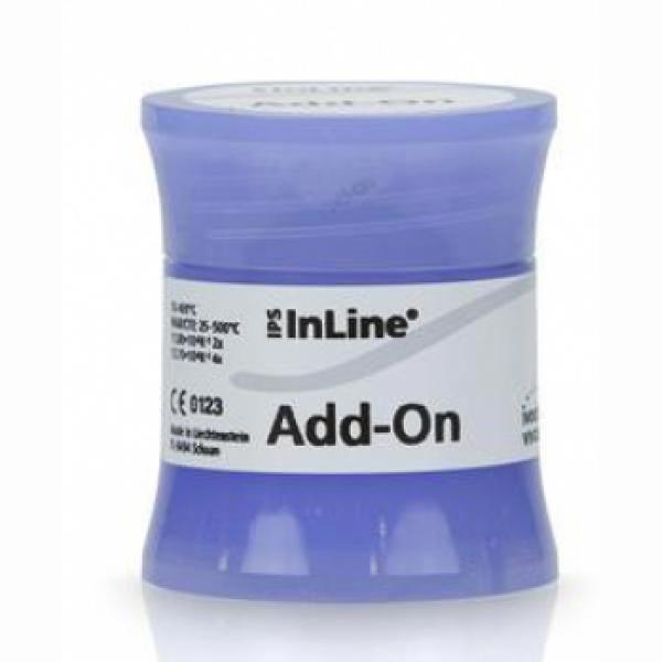 IPS INLINE ADD ON 20GR IVOCLAR -