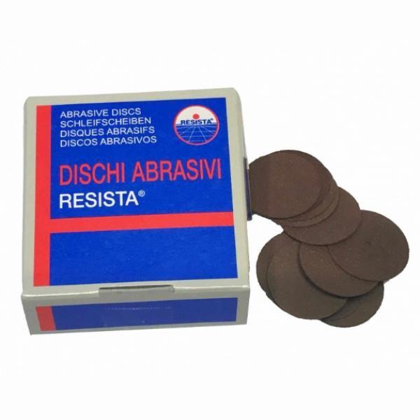 DISCOS RESISTA 38x1 unidad -