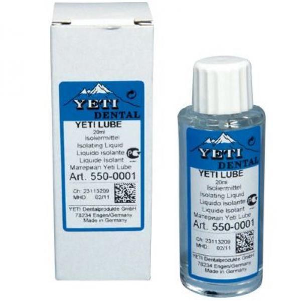 AISLANTE YETI LUBE N 550 20ML ISOLANT -