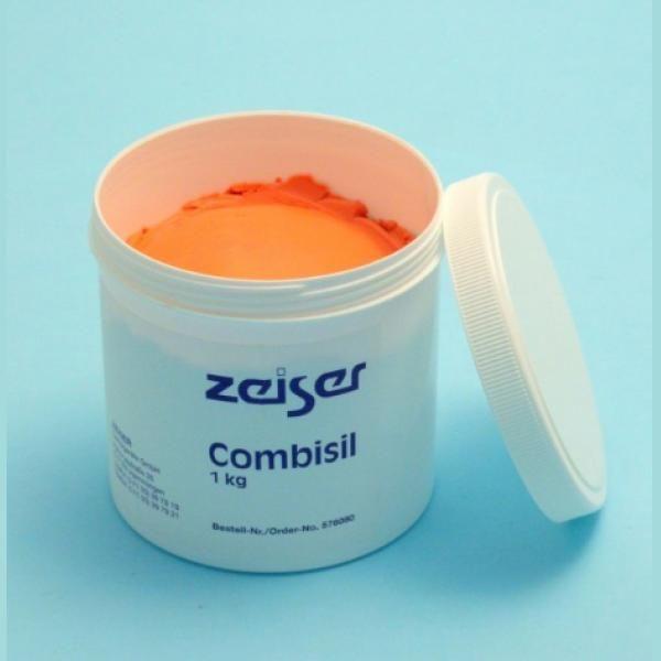 ZEISER COMBISIL PUTTY 1KG -