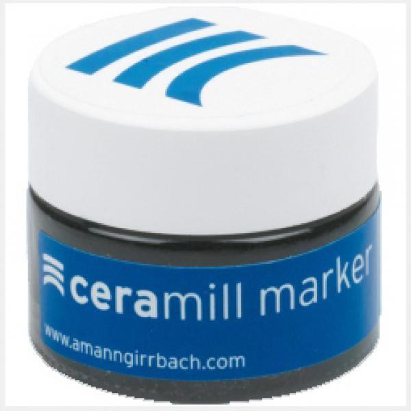 CERAMILL MARKER AZUL 3GR -