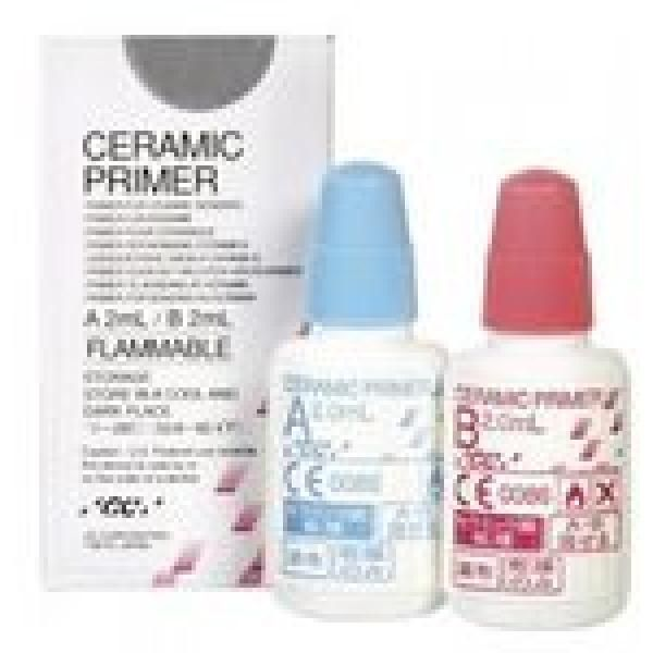 CERAMIC PRIMER A B 2 2ML GC -
