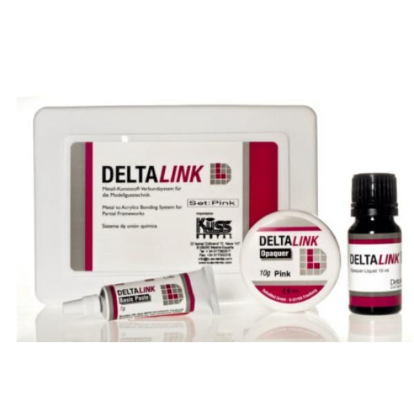 DELTA LINK KIT COLOR A3 KUSS -