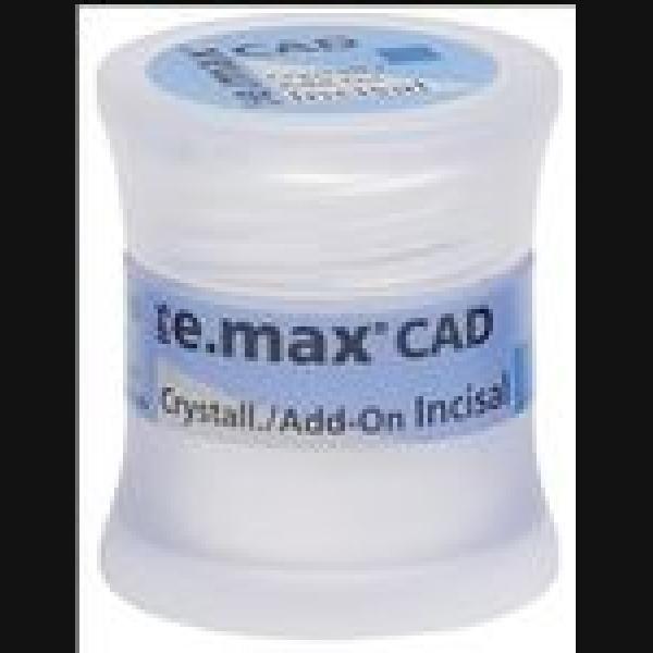 E MAX CAD CRYSTALL ADD ON INCISAL 5GR IVOCLAR -