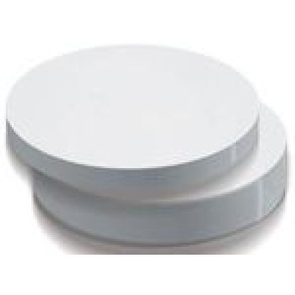 DISCO BIOSTAR ZIRCON 98 5 MM WHITE 14MM -