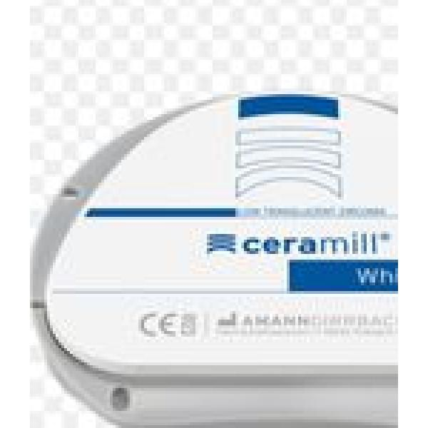 DISCO ARCO CERAMILL WAX 71L 20MM CX1 -